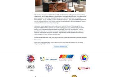 AB Ülkelerinde Mobilya Pazarına Online Giriş Başarı Hikayesi 1