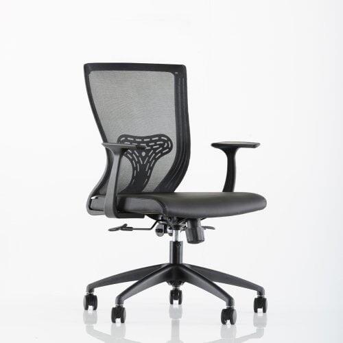 Quatro 100T Fileli Ofis Şef Çalışma Koltuğu 1