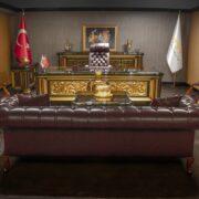 Ottoman Masa Takımı 2